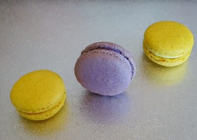 Macarons Cofetarie Dorohoi (1)