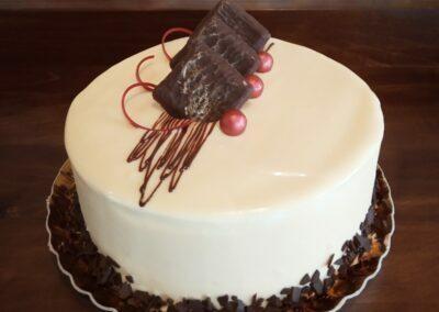 Tort cofetarie Dorohoi