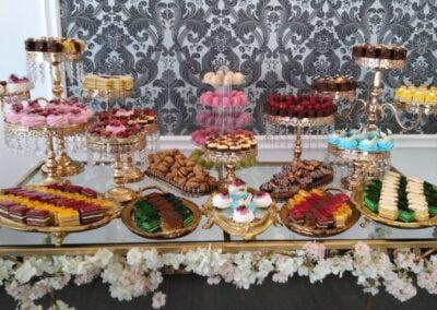 Sweet Ony Candy Bar