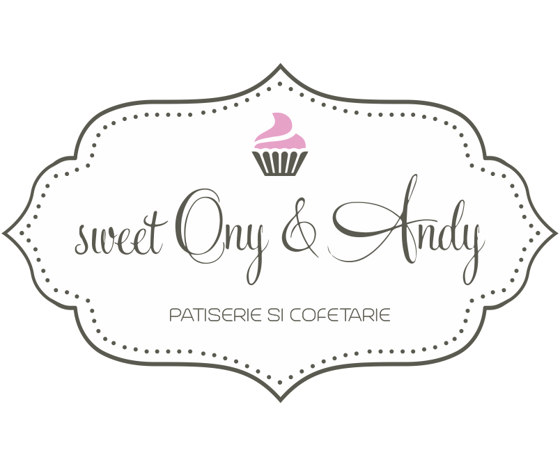 Cofetărie Sweet Ony&Andy
