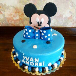 Tort copii Darabani Dorohoi Mickey Mouse